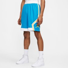 Jordan Men's Jumpman Diamond Striped Shorts (9000052753_45514)