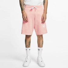 Nike Sportswear Men's Shorts - Ανδρικό Σορτσάκι (9000030238_38973)
