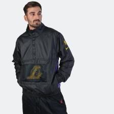 Nike LAL M LTWT JKT COURTSIDE (9000034961_40503)