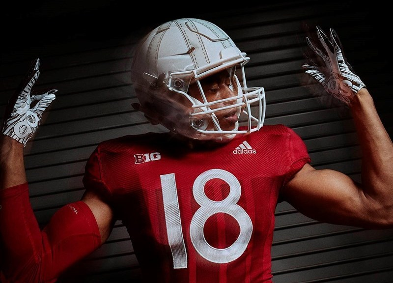 university-of-nebraska-and-adidas-reveal-new-'memorial-tribute'-alternate-uniforms