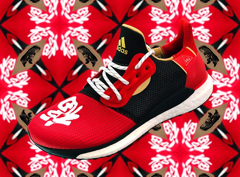 Sneakers X Design 6 (@thesneakertree)