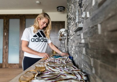 world-number-one-skier,-mikaela-shiffrin-joins-adidas