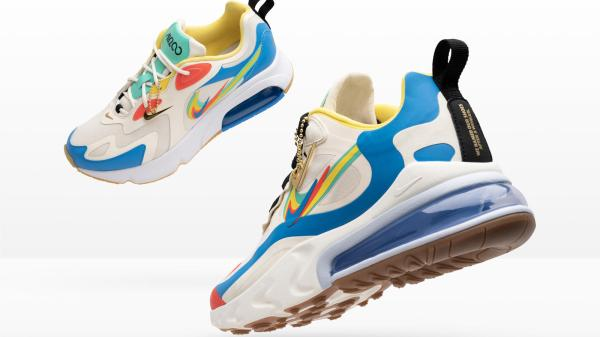 nike-and-foot-locker-inc.-evolution-of-swoosh-chapter-2-flight-89-air-max-1-air-max-plus-air-max-200-air-force-1-react-270
