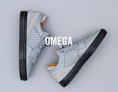 Android Homme Omega Low