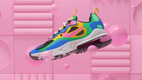 NIKE – Gumball Pack