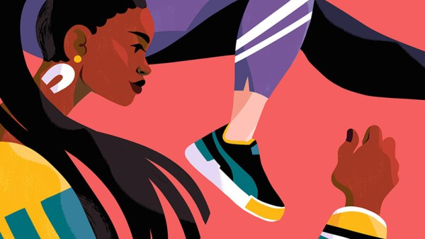 Foot Locker's Togetherness Campaign