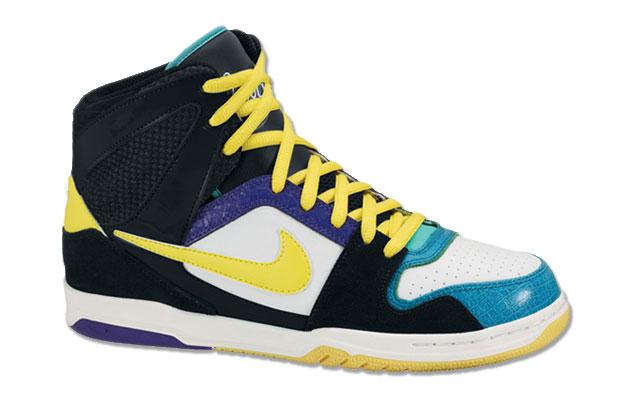 2010 tavaszi Nike 6.0 Oncore cipők itthon sneakerbox.hu blog
