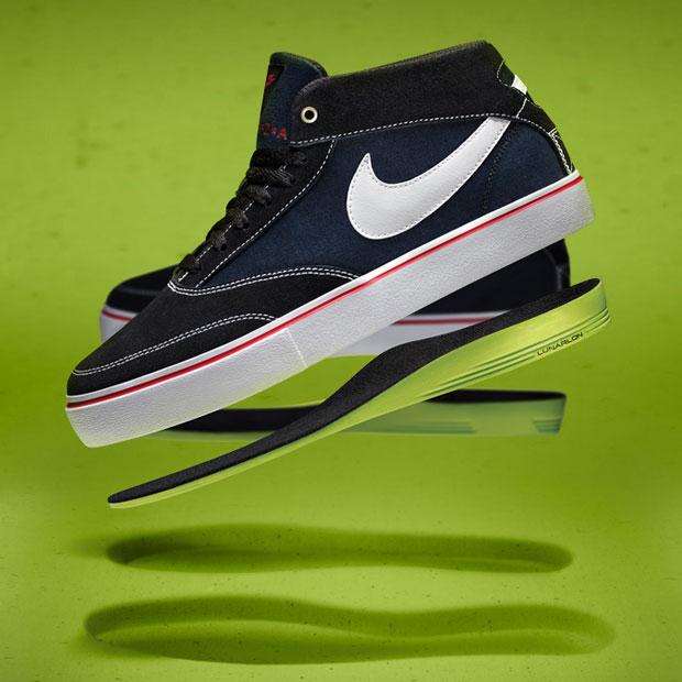 Nike SB Omar Salazar Lunarlon talpbetéttel