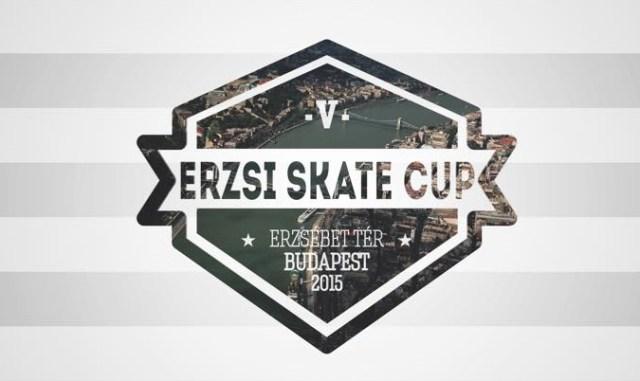 Szombaton ismét Erzsi skate cup!