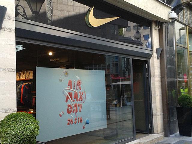 2016.03.26 - Air Max Day @ Nike Fashion Street