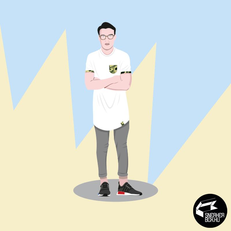 Magyar sneakerhead törzsek: Fast Fashion Hypebeast