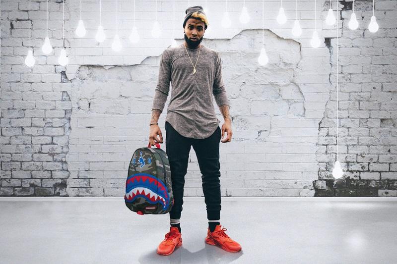 TOP 10 hypebeast outfit 2018 /2: Egy tökéletesen eltalált sportos outfit