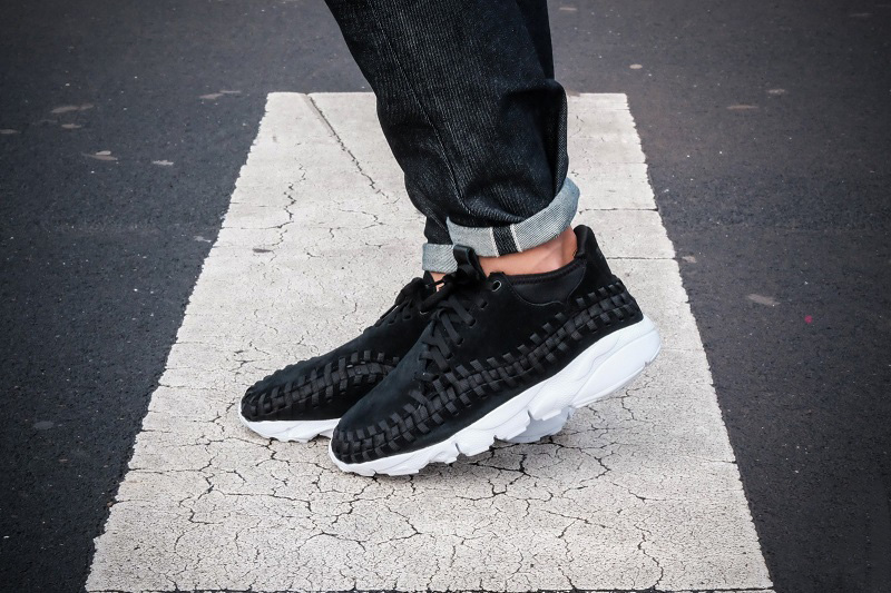 Nike Air Footscape