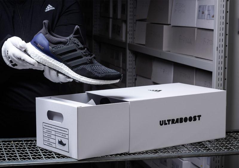 adidas UltraBoost OG és a BOOST WEEK - a nagy visszatérés