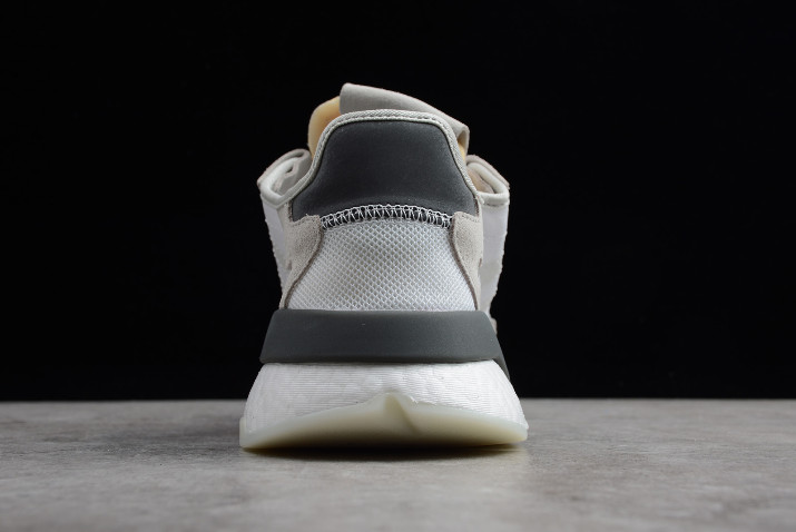 adidas Nite Jogger White-Grey (CG5950)