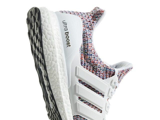 adidas UltraBoost 4.0 fehér/multi