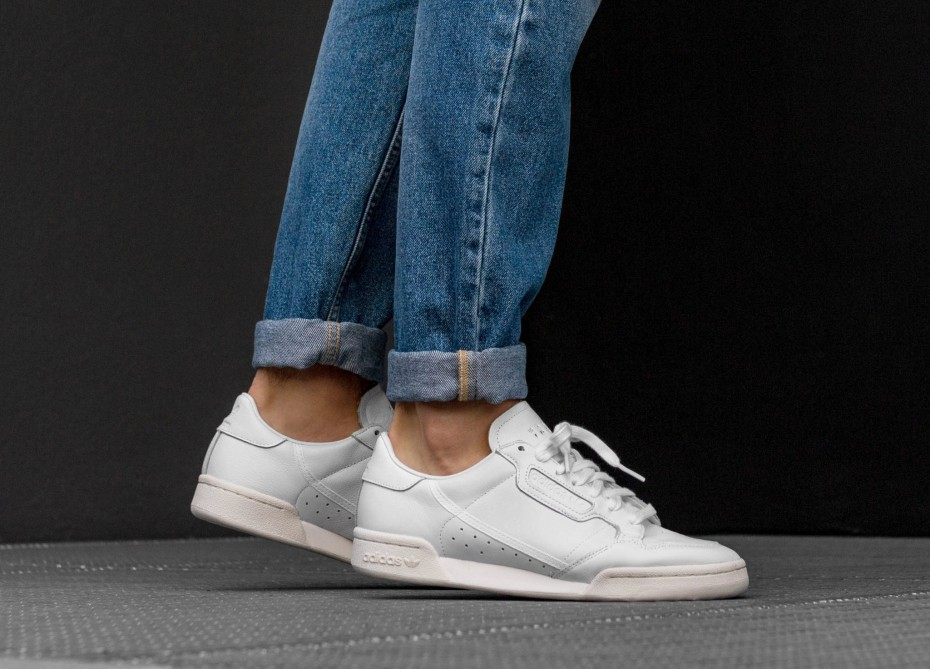 Home of Classics: adidas Continental 80 (EE6329)