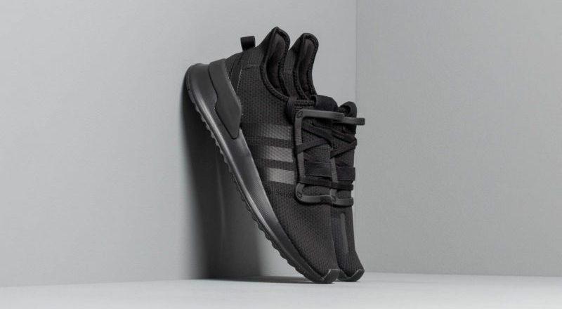 adidas u_path run - megfizethető sneaker szinte mindenki számára!
