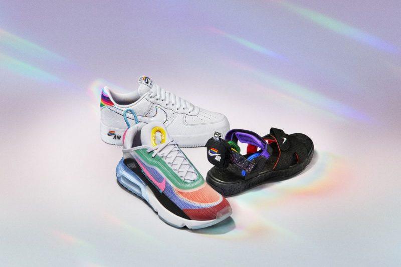 A teljes Nike kollekció