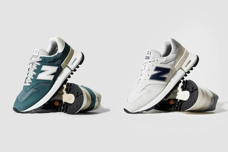 New Balance RC_1300 - két új színben!