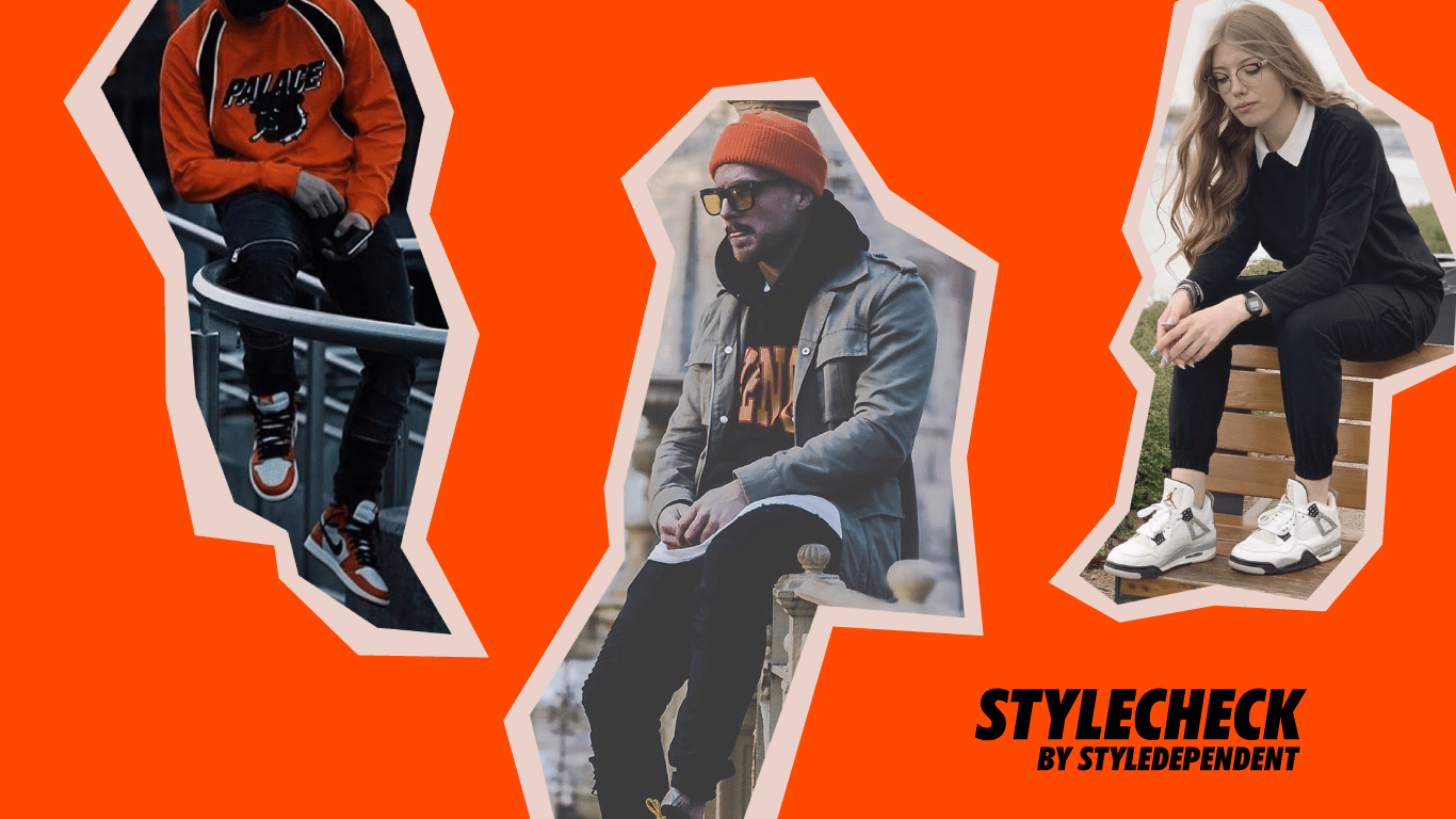 Staylecheck powered by styledependent