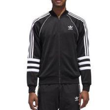 adidas Originals AUTH TT DJ2856 Μαύρο