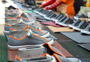 shoe making process shoe making process steps