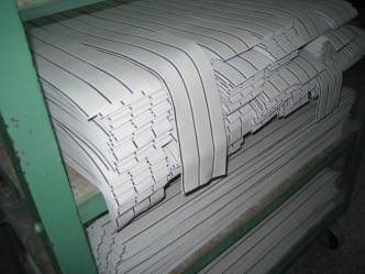 foxing tape