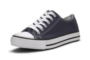 Do you want to know how Converse All Stars are made?