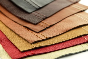 Designers Guide to leather