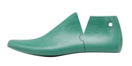Hinged Shoe Last
