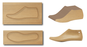Wood-SHoe_last