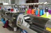 shoe making machine flyknit factory