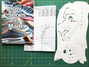 Shoe Designers kit