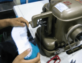 small Custom Shoe Factory