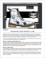 designing-your-product-line How to Make Your Own Shoe Line?