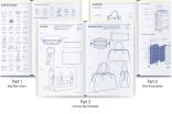 designer purse patterns to sew