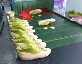 how to make flat shoes how to make sandals at home