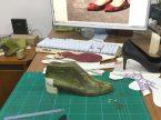 shoe prototype services