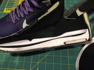 Kobe XI Elite low drop midsole  the sneaker chop