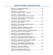 Shoe Material Book
