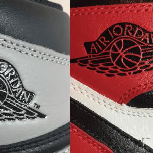 Real of fake Air Jordan