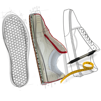 Strategic footwear sourcing and procurement