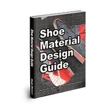 Shoe material design Guide shoemaking book