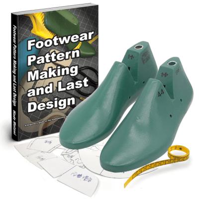 Beginners footwear Pattern making kit