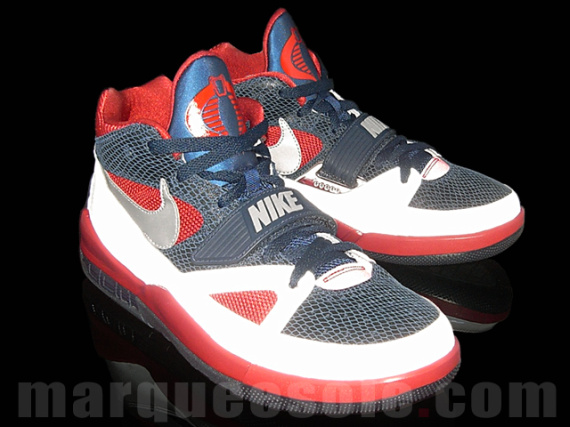 Nike Alpholution - Cobra Commander - G.I. Joe Pack