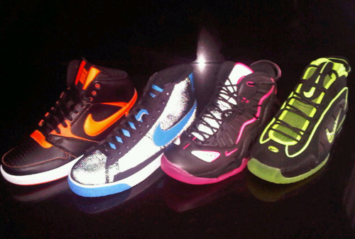 Nike Highlighter Pack House of Hoops