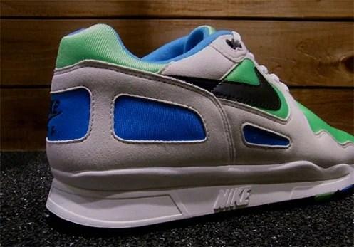 Vuelve la Nike Air Flow | FRESHclusive threads