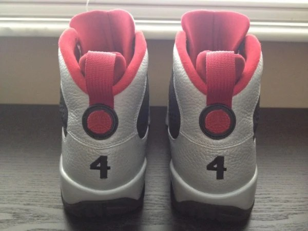 Air Jordan 9 'Johnny Kilroy' - New Images