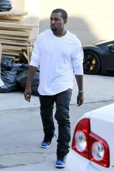 Kendrick Lamar Nike Shoes